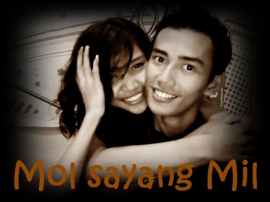 Mol Sayang Mil